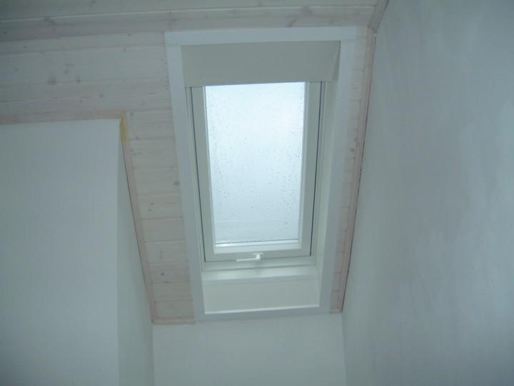 Duschanski bauspenglerei bedachungssysteme dachfenster for Heller raum